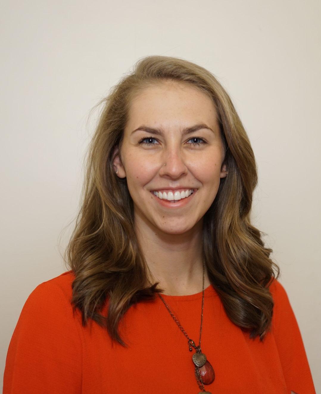 Claire Skach : Junior Education Chair