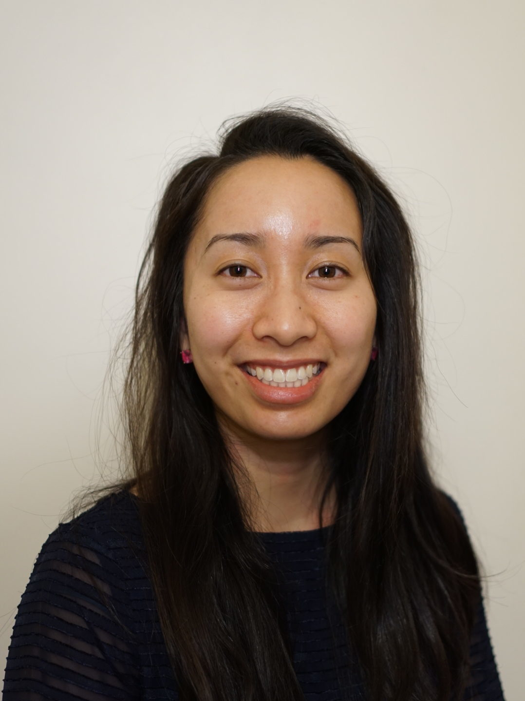 Auvi Tran : Education Chair/ADCFP Student Liaison