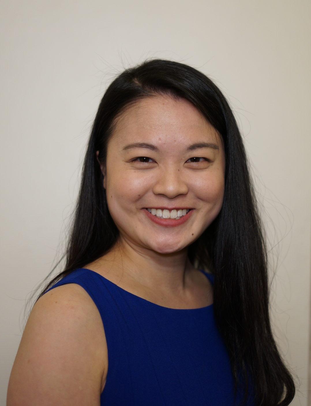 Sarah Wong : 2022 Representative