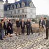Journée d'étude «Loire à Vélo».