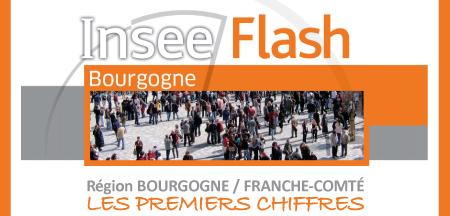 Bourgogne / Franche-Comté : un espace de 2,8 millions d'habitants