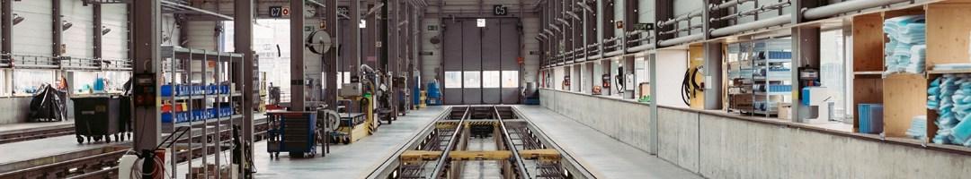 Newsletter 11 : qu'est-ce que l'Industrie du Futur ?