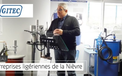 GITEC : spécialiste du stockage, du pompage, de la gestion et de la distribution de fluides