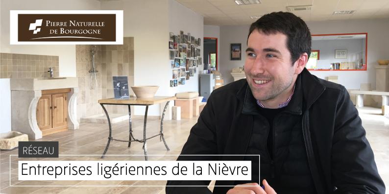 PIERRE NATURELLE DE BOURGOGNE : spécialiste de la fabrication de produits d'aménagement en pierre