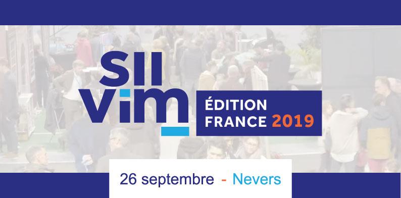 Nevers accueille le sommet international de l'innovation en villes médianes !