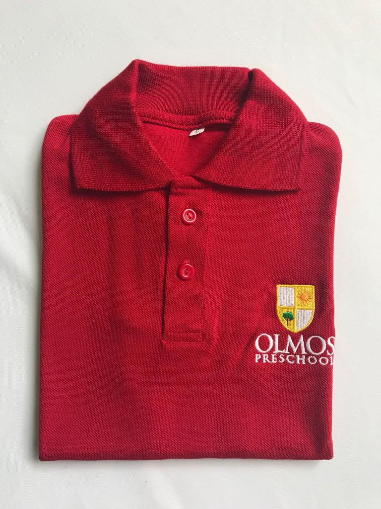 Olmos - Camisa Polo - 2019
