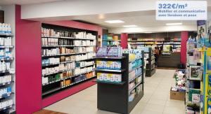 Pharmacie Soliers Adeco Breizh