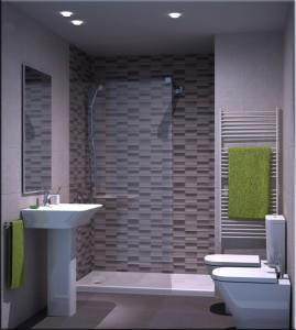 baño E1