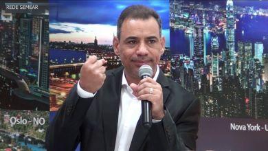 Photo of Pr. Robson Ferreira – Bem-Aventurados os que Choram