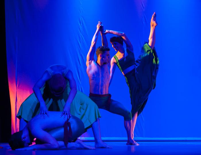 Ballet Contemporáneo de Camagüey estrenará en julio