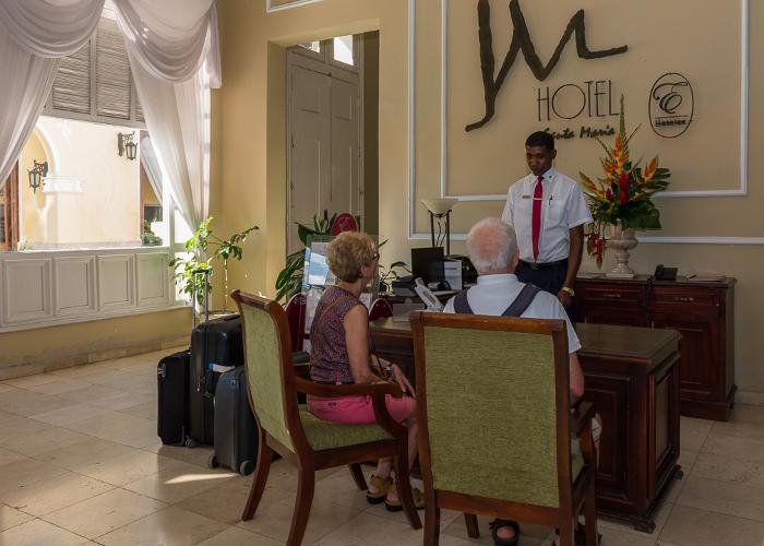 Propone turismo de ciudad en Camagüey ofertas de verano
