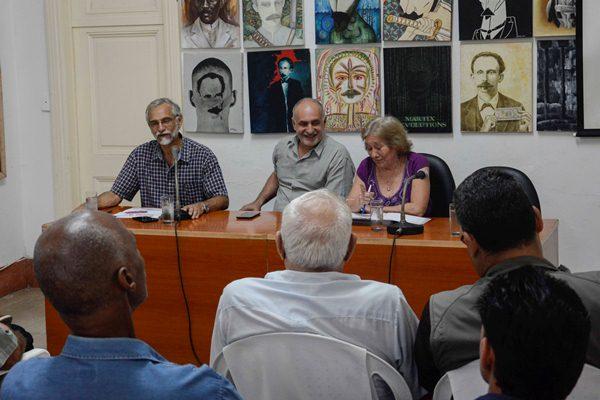 Jornada de la Prensa Cubana, desde el 4 de marzo