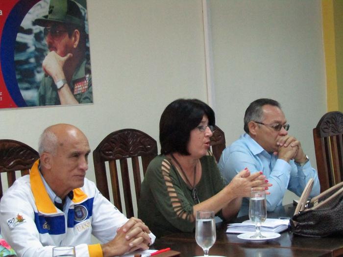 Universidad camagüeyana por estudios de eficiencia laboral