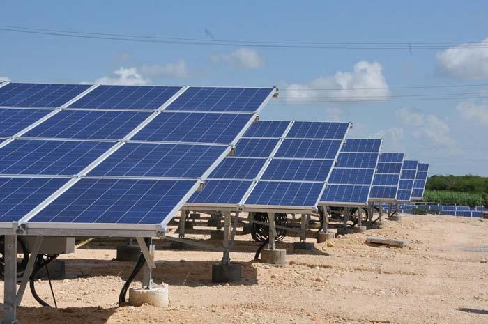 Dos nuevos parques solares fotovoltaicos funcionarán en Camagüey
