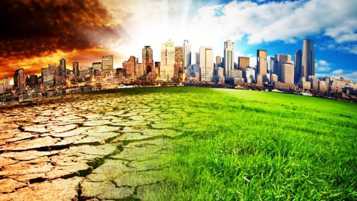 El cambio climático: la gran amenaza ambiental del siglo XXI 1