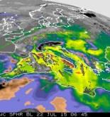 """""""Nuestro patrimonio de datos climáticos, no disponible para tomar decisiones"""" 3"""