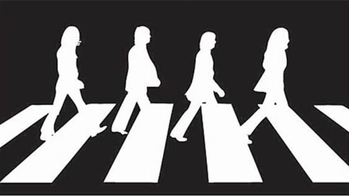 Beatles para extraterrestres 1