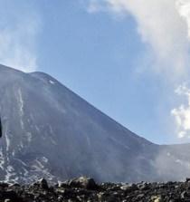 CHILE. Un software reconoce las señales sísmicas del volcán Llaima 8