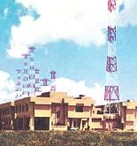 Exposición de antiguos equipos de radio 4