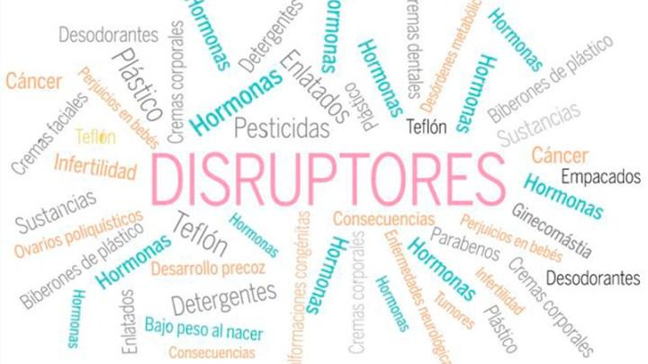 Los disruptores endocrinos, un veneno cotidiano (EDCS) 1