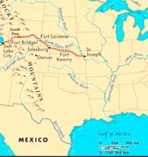 """Los cables mataron al """"Pony Express"""" 6"""