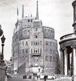 El fin de la 2ª guerra mundial empezó en la radio 10