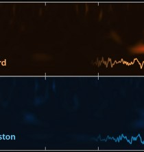 """""""Antes, podíamos ver el Cosmos; ahora !podemos escucharlo!"""" 3"""