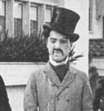 Chaplin no siempre fue Charlot 2