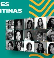 El CONICET y la ONG 'Chicas en Tecnología' lanzan el micrositio #MujeresArgentinas 6