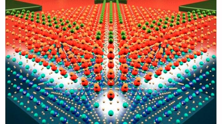 Transistor: un nombre para la era de la información... invisible 1