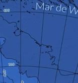 La huella de la contaminación alcanza el fondo marino de la Antártida 4