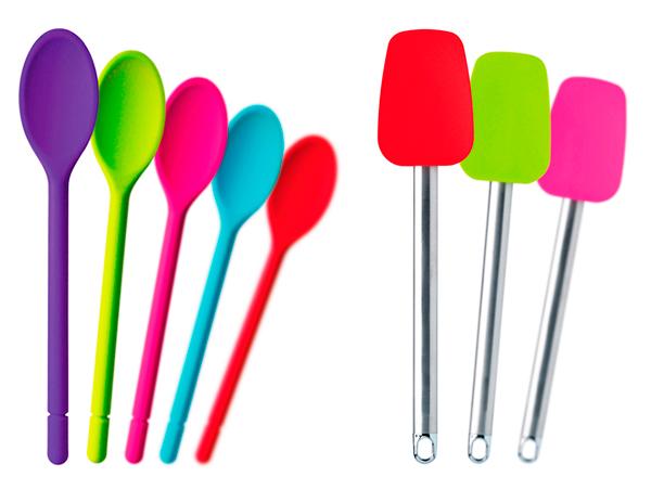 ¿Qué utensilios de cocina son más (o menos) saludables? 22