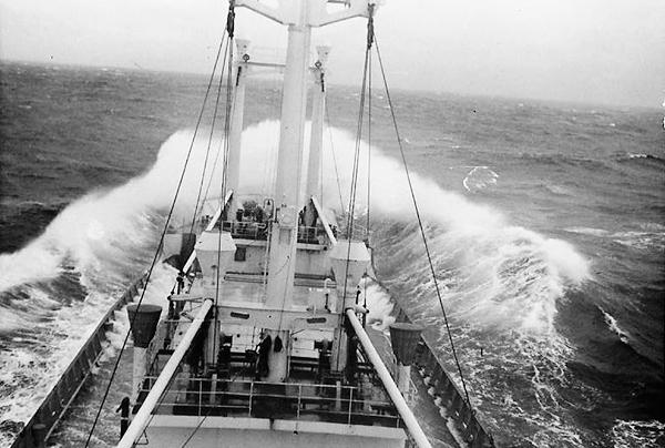 Auxilio en el Atlántico Norte 12