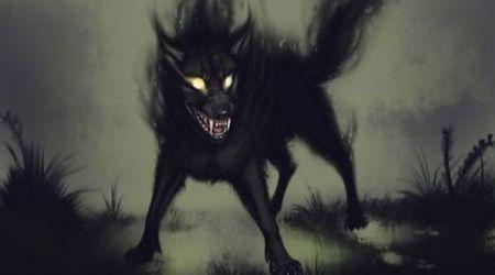 """Efemérides 4 Agosto: La leyenda de los """"perros negros"""" 18"""