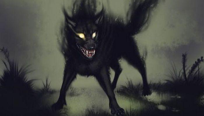 """Efemérides 4 Agosto: La leyenda de los """"perros negros"""" 1"""