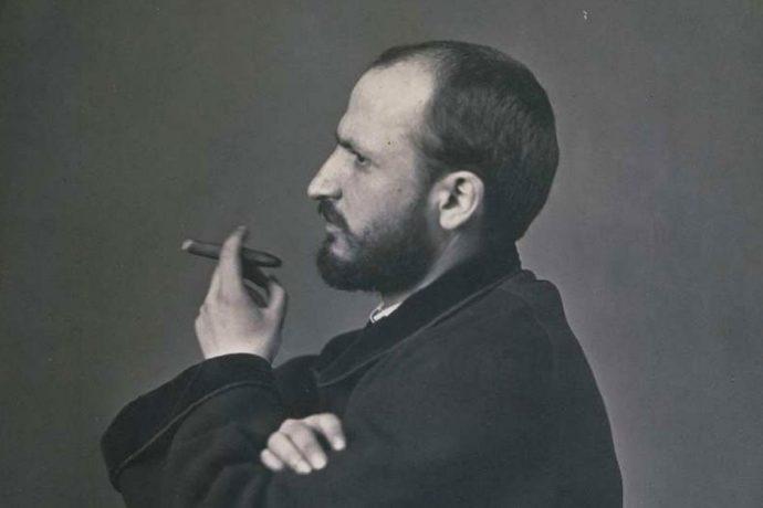 Pedro Antonio de Alarcón, periodista y escritor