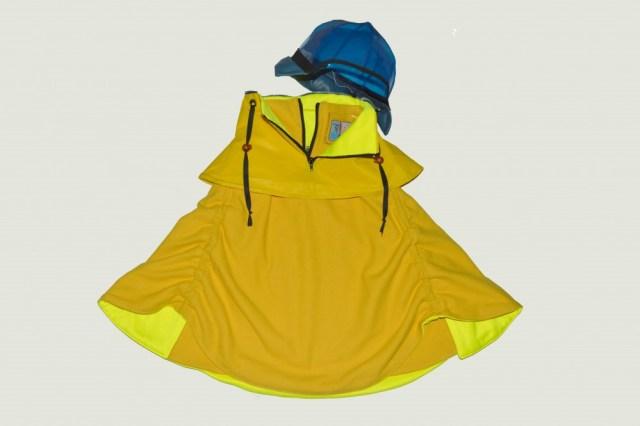 cape jaune