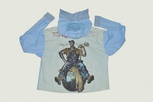 chemise bleu 2