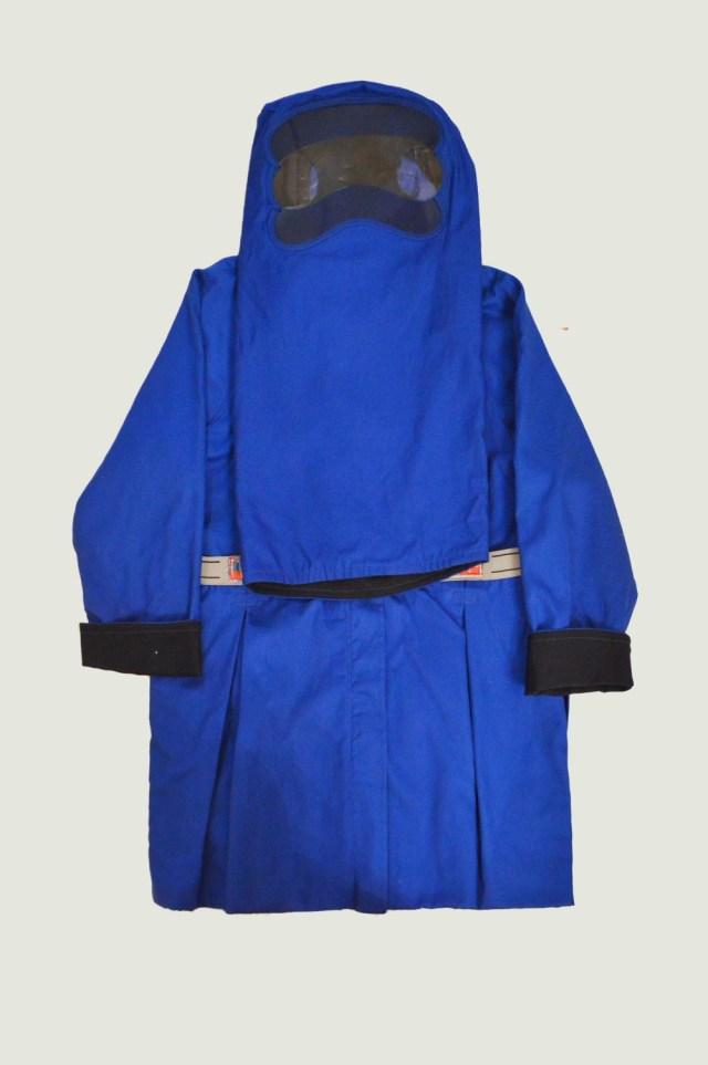 manteau bleu 2