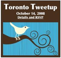 Toronto Tweetup