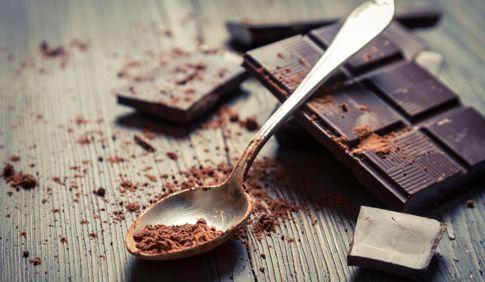 Algunos mitos sobre el chocolate