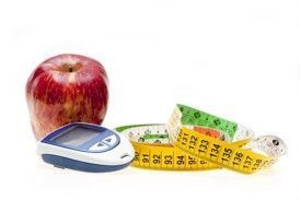 Dieta para diabéticos