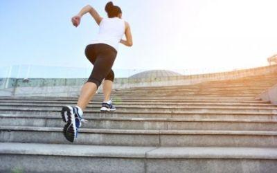 Tipos de ejercicio