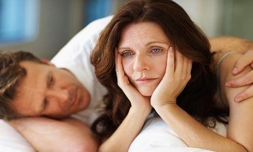 Dieta durante el periodo de la menopausia