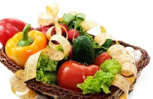 Verduras y frutas, las infaltables en la dieta