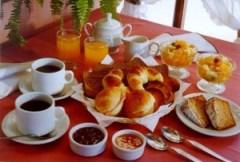 Desayuno Dulce