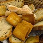 Elimina el pan y los piquitos para adelgazar