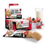 Galletas bajas en carbohidratos de CiaoCarb
