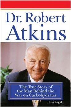 Dr. Robert Atkins, impulsor de la guerra contra los carbohidratos