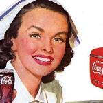 Coca Cola recomendada por personal sanitario
